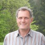 Peter Podlucky- Kassierstellvertreter