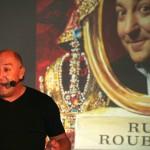 Rudi Roubinek 2014