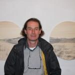 Vernissage 2016 Dietmar Franz