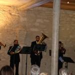 EU-Brass- Quintett
