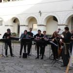 Tamburica Spieler aus Keutschach